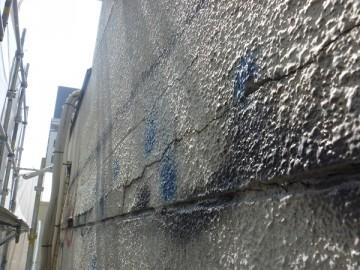 4:壁面補修前