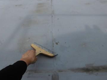 2:ケレン清掃
